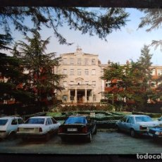 Cartes Postales: POSTAL * BURGOS , HOSPITAL DE SAN JUAN DE DIOS * 1995. Lote 288433678