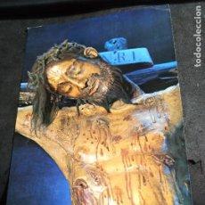 Cartes Postales: POSTAL * BURGOS , DETALLE DEL SANTO CRISTO *. Lote 288434153
