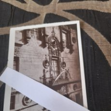 Postales: ANTIGUA POSTAL FOTOGRAFÍCA, CASA DE LAS MUERTES,SALAMANCA. Lote 288487143