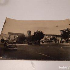 Cartoline: POSTAL ANTIGUA ARÉVALO (AVILA) - PLAZA SAN FRANCISCO (PEROTAS Y CONVENTO MONTALVAS), LA UNION. Lote 289631898