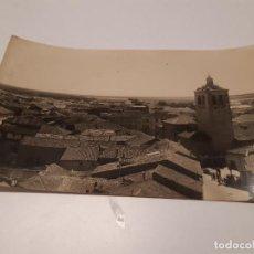 Cartoline: POSTAL ANTIGUA ARÉVALO (AVILA) - VISTA DESDE TORRE DE SANTO DOMINGO?. Lote 289632163