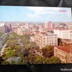 Postales: ZAMORA , ANTIGUA POSTAL.ÑZ. Lote 289837338