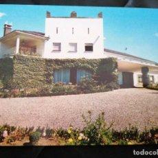 Postales: VILLAFRANCA DEL BIERZO, LEÓN, ANTIGUA POSTAL.ÑZ. Lote 289838828