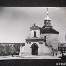 Postales: ALMAZAN-ERMITA DE JESUS NAZARENO-EDICIONES VISTABELLA-22-POSTAL ANTIGUA-(84.806). Lote 292958603
