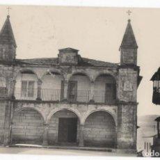 Postais: POSTAL- PUEBLA DE SANABRIA-AYUNTAMIENTO. Lote 295001063