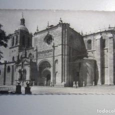 Postales: POSTAL CIUDAD RODRIGO (SALAMANCA). Lote 295331828
