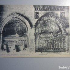 Postales: POSTAL SALAMANCA REVERSO SIN DIVIDIR. Lote 295332533
