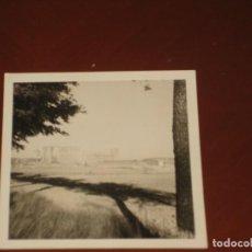 Postales: FOTOGRAFIA DEL CASTILLO DE FUENTES DE VALDEPERO. Lote 295468898
