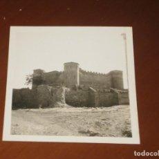 Postales: FOTOGRAFIA DEL CASTILLO DE ALMENAR. Lote 295469168