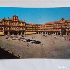Postales: POSTAL - SALAMANCA - PLAZA MAYOR 5 - S/C. Lote 295817828