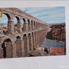 Postales: POSTAL - SEGOVIA - ACUEDUCTO 31 - S/C. Lote 295827648