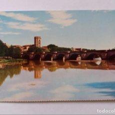 Postales: POSTAL - PALENCIA - PUENTE MAYOR 5 - S/C. Lote 297029573