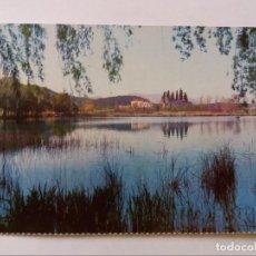 Postales: POSTAL - GIRONA - BAÑOLAS - LAGO 469 - S/C. Lote 297029858