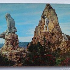 Postales: AMEYUGO, BURGOS. N°1, MONUMENTO AL PASTOR.. Lote 297082138