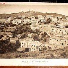 Postales: ANTIGUA POSTAL DE BARCELONA - VALLVIDRIERA - FOTO ROISIN . NO CIRCULADA. Lote 1166553
