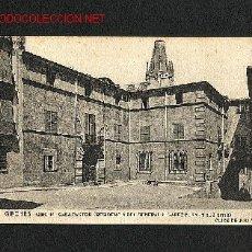 Postcards - Postal de GIRONA: Casa Pastor (Assoc.Protect.Ensenyança Catalana, num. 34) - 816158