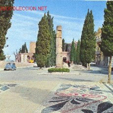 Postales: POSTAL DE TARRAGONA. Lote 27441688