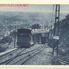 Postales: POSTAL DE BARCELONA. Lote 27120938