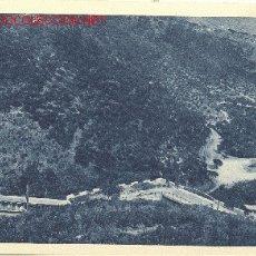 Postales: BONITA POSTAL DEL TIBIDABO (BARCELONA). Lote 27120937