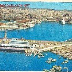 Postales: POSTAL DE BARCELONA,PUERTO. Lote 380559