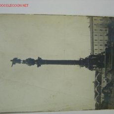 Postales: BARCELONA MONUMENTO A COLON. Lote 11458161