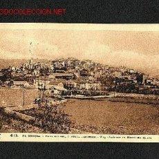 Cartoline: POSTAL DE PUIGCERDA (LA CERDANYA, GIRONA): 649 - VISTA GENERAL I NOVA CARRETERA. Lote 491973
