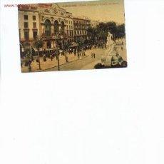 Postales: ANIMADA VISTA DEL TEATRO PRINCIPAL Y RAMB LA DEL CENTRO.BARCELONA PRINCIPIO SIGLO XX. Lote 5550775