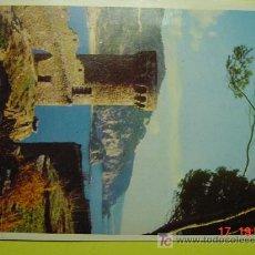 Postales: 121 TOSSA DE MAR GIRONA MIRA CIENTOS DE POSTALES EN MI TIENDA TC COSAS&CURIOSAS. Lote 3414613