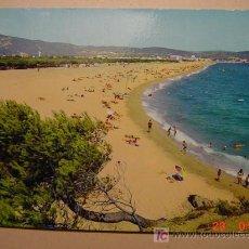 Postales: 285 PLAYA DE ARO GIRONA CIENTOS DE POSTALES EN MI TIENDA TC COSAS&CURIOSAS. Lote 3414940