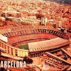 Postales: ESTADI FUTBOL CLUB BARCELONA. Lote 3454367