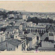 Postales: MASNOU .. (BARCELONA-CATALUNYA) 1944. Lote 25244242