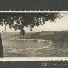 Postales: POSTAL DE PORT DE LA SELVA (GIRONA): VISTA PANORAMICA (ED.LLENSA NUM.1). Lote 3805513