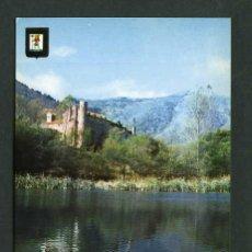 Postales: FOGARS DE MONTCLUS. SANTA FE DEL MONTSENY. VALLES ORIENTAL. ESCUDO DE ORO Nº 5446. NUEVA.. Lote 4452632