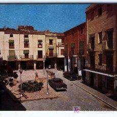 Postales: CAMBRILS - PLAZA DE ESPAÑA Nº 2113 - TARRAGONA - EDICION DE ECUDO DE ORO S.A.. Lote 4795052