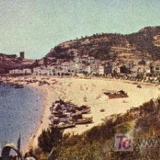Postales: POSTAL PANORAMICA TOSSA DEL MAR.SIN CIRCULAR. Lote 23668661