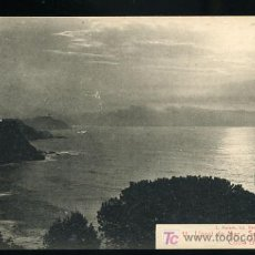 Postales: TARJETA POSTAL LLORET DE MAR- SANTA CRISTINA, COSTA BRAVA.Nº 11, FOT. L. ROISIN. Lote 5465907