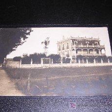 Postales: VICH 1916, FOT, PALMAROLA, FOTOGRAFICA. Lote 5009976