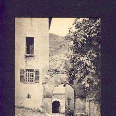 Postales - Postal de LLo (Girona): Casa Girvés (Assoc.Protect.Ens.Catalana num.99) - 5059826