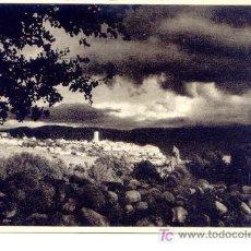 Postales: POSTAL DE PUIGCERDA- VISTA GENERAL-1954. Lote 12125922