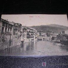 Postales: RIPOLL, RIU TER. Lote 5520380