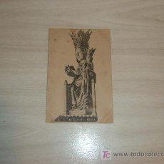 Postales: NTRA SRA DE QUERALT BERGA. Lote 13788154