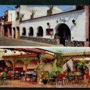 Postales: MALGRAT DE MAR *EL CORTIJO* ED. T.G. SOLER. NUEVA.. Lote 169188709