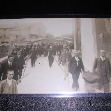 Postales: TARADELL FOT. PALMAROLA VICH 1916. Lote 7445831