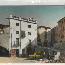 Postales: (PS-2516)POSTAL DE VINAIXA(LERIDA)-PLAZA Y CUESTA DE LA IGLESIA. Lote 6033623