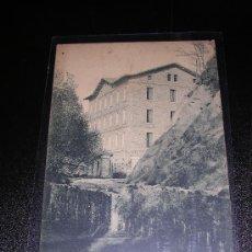 Postales: Nº573 SANT HILARI SACALM, L'ESTABLIMENT, THOMAS, BARCELONA. Lote 6116434