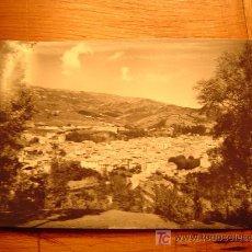 Postales: POSTAL DE SAN JUAN DE LAS ABADESAS-3 VISTA PARCIAL. Lote 12503800