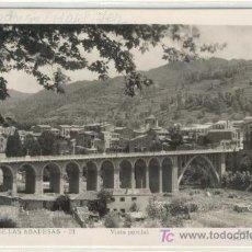 Postales: (PS-3267)POSTAL DE SAN JUAN DE LAS ABADESAS-VISTA PARCIAL. Lote 6376226