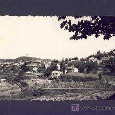 Postales: POSTAL DE VILADRAU (GIRONA): VISTA PARCIAL (ED.ARMENGOU). Lote 6452911