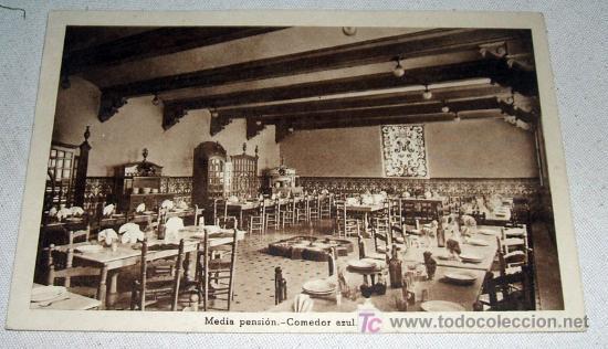 antigua postal del real colegio de las escuelas - Comprar Postales ...