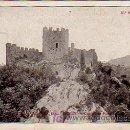 Postales: SANTA COLOMA DE FARNÉS. CASTELL DE FARNÉS. (THOMAS). . Lote 6524987